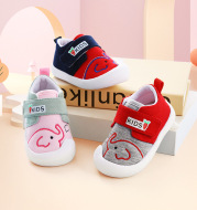Toddler Shoes Baby Boys And Girls Shoes Non-Slip Soft Sole Baby Shoes
