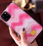 Diamond-Studded Mobile Phone Case Skinning Creativity