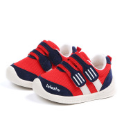 New Mesh Soft Sole Baby Boys and Girls Baby Toddler Functional Shoes