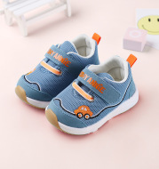 Baby Shoes Low-Cut Infant Functional Shoes