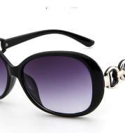 Trendy Ladies Glasses European And American Sunglasses