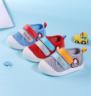 Breathable Baby Shoes Soft Bottom Non-slip Baby Toddler Shoes For Men And Women