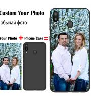 Photos Custom Painted Diy Samsung Phone Case