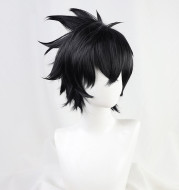 Rixia Xia Yu Cos Wig Monster Incident Cosplay Wig
