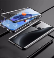 Double-Sided Glass Phone Case Is a Full Package