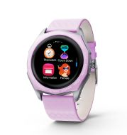 Bluetooth Full Touch Smartwatch Step Tracking Bracelet