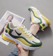 All Match Sports Thick-Soled Increased Single Shoes Casual Women's Shoes