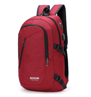 School Bag Casual Fashion Men's Backpack