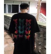 Loose Plus Size Unisex T-Shirt