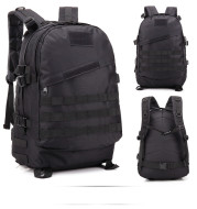 Outdoor Camouflage Backpack Outdoor Sports Bag
