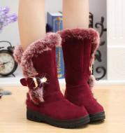 Winter Snow Boots Ladies
