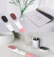 Scrubbing Device Bathing Massage Scrubbing Artifact Ultrasonic Beauty Device