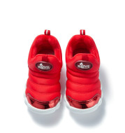 Caterpillar Toddler Children's Cotton Shoes Women