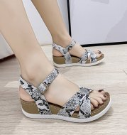 Summer New Large Size Sandals