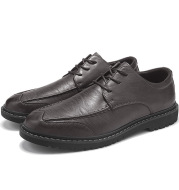 Four Seasons Men's Casual Leather Shoes