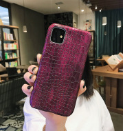 Creative x Personality Pro Luxury Xr Xs Max Protective Sleeve