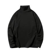 Pure Cotton Plus Velvet Warm T-shirt Underwear Autumn Coat Top