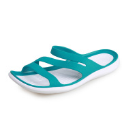 Women's Shoes, Light Slippers, Beach Shoes, Sandals, Hole Shoes, Summer Slippers