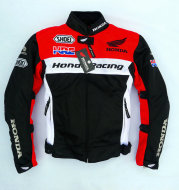 Motorcycle Jersey Men's Anti-Fall Motorcycle Rider Racing Clothes
