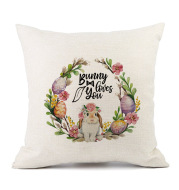 European and American Spring Festival Home Decoration Pillow