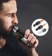 Car Portable Ashtray To Purify Second-Hand Smoke Smoker