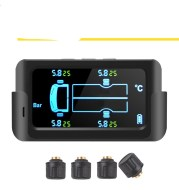 Pickup And Micro Card Light Pressure ,onitoring External