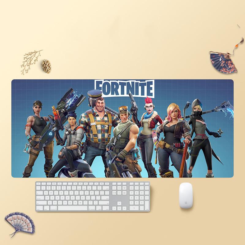 Tapis de souris Fortnite - Battle royale