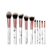 Marbling Random Makeup Brush Set Tool