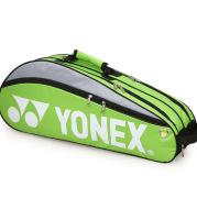 Sports Men's And Women's Badminton Racket Big bag Single Shoulder 3 6 Badminton Bag