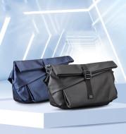 Single Shoulder Bag Large Capacity Waterproof Cross-Body Bag For Men