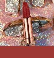Carved Lipstick Diamond Cassie Diamond Matte