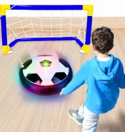 Air Power Hover Soccer Ball Football For Babi Child Toy Ball Outdoor Indoor Children Educational Toys For Kids Games Sports