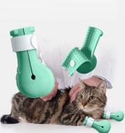 Cat Nail Cover Cat Claw Cat Shoes Anti-Scratch