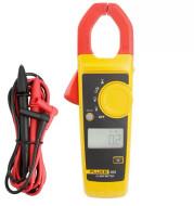 Fluke Electrician Test Instrument F302 F303 F305 Digital Clamp Ammeter