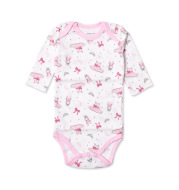 Ins Baby Triangle Romper Cotton Cute One-piece