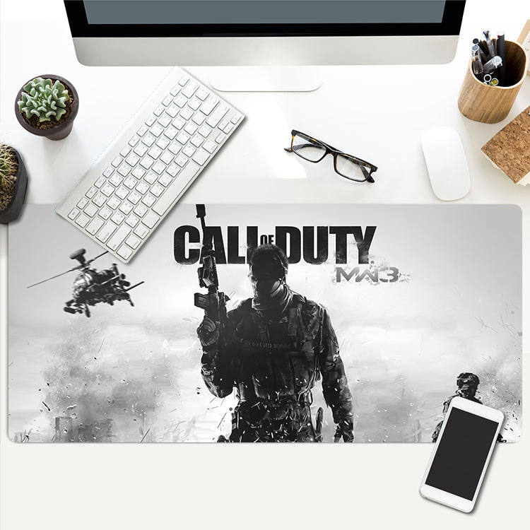 Tapis de souris Call Of Duty Modern Warfare 3