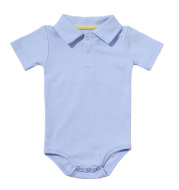 Baby Wear Summer Short Sleeves Pure Cotton