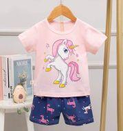 3t Boys Cothes Pjamas Unicorn Dinosaur Shark Pyjamas