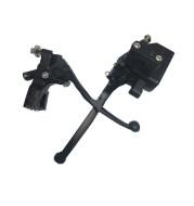 Motorcycle Handle Clutch Handbrake Pump
