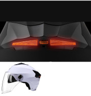 Electric Battery Car Helmet For Men And Women For All Seasons