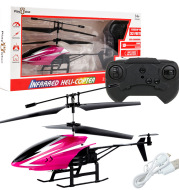 Two-way Remote Control Helicopter Model Toy