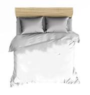 Three-Piece Bed Home Textile Four-Piece Set