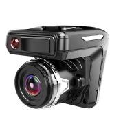 HD Car Camera DVR Dash Cam Recorder Radar Laser Speed Detector G-Sensor Video Recorder Dash Cam with Night Version