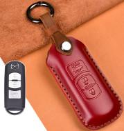 Fits With The Mazda CX4 Enxella Key Set