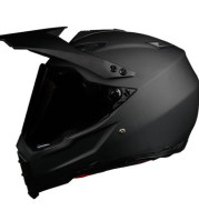 On-Road And Off-Road Battery Electric Vehicle Helmet
