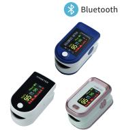 Bluetooth Fingertip Blood Oxygen Oulse Detector
