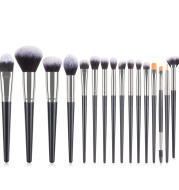 Makeup, Foundation Brush, Eye Brush, Full Set Of Makeup Tools