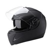 Battery Car Helmet Gray Male Anti-Fog Four Seasons Full Face Helmet