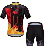 Cycling Suit Customization