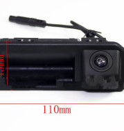 It Is Suitable For The Original Track Of Rear View Camera